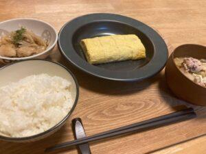 喫茶部夙川店にて木・土・日にランチ営業がはじまります!